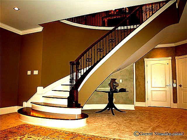 Garrett Stair Company | Maryville, TN 37804